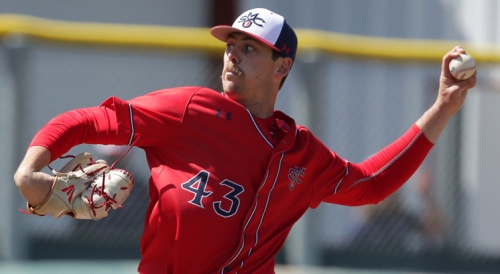 Angels add 9 more college pitchers on Day 2 of MLB Draft