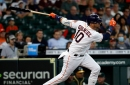 Can Yuli Gurriel repeat what he did two years ago for the Astros?