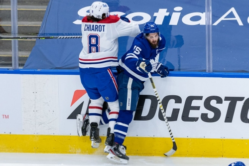 Maple Leafs Expansion Draft Exposure and Protection Scenarios