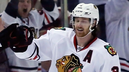 Duncan Keith will bring an attitude adjustment for Oilers