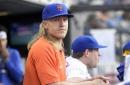 Mets' Noah Syndergaard opens up about 'devastating' injury