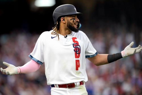 It's 60 For 30: Footnotes on the first half of the 2021 MLB season