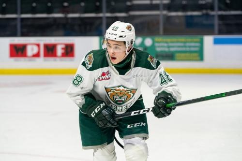 2021 NHL Draft: Olen Zellweger is one of the more fascinating defensemen this draft