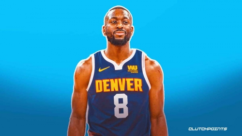 The perfect trade Nuggets must offer Thunder for Kemba Walker