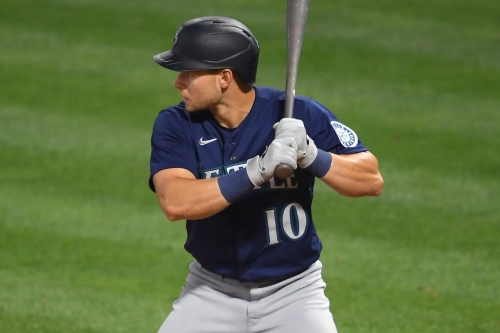 Jarred Kelenic to be promoted to Seattle following All-Star Break