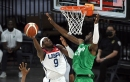 Detroit Pistons' Jerami Grant placed in COVID-19 protocols by Team USA men's basketball