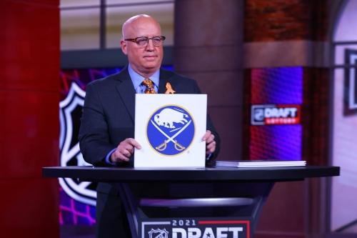 Mailbag: NHL Draft, Trades, and Expansion