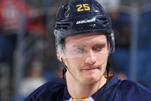 POLL: Who's The Sabres' Best 1st Round Pick From 2008 - 2013?