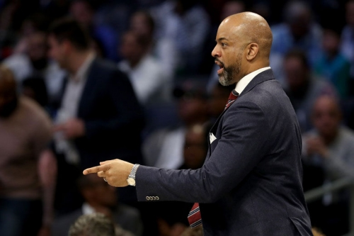 Wizards 'closing in on a deal' to make Wes Unseld Jr. new head coach