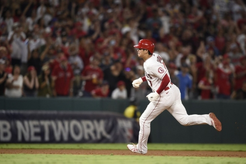Angels rally falls short, Ohtani makes impact on & off the field