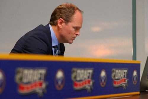 Buffalo Sabres and the Expansion Draft: Your move Kevyn Adams, what next?