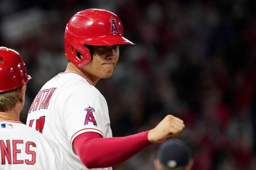 Whicker: Two-way players like Shohei Ohtani exist but not for long