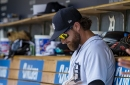 Game 91: Twins at Tigers