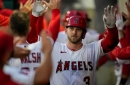 Taylor Ward, David Fletcher lead offense in Angels' victory over Mariners