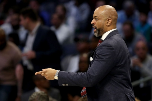 Wizards Hire Wes Unseld Jr. As Next Head Coach