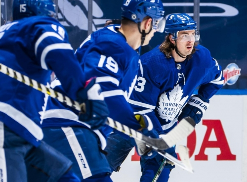 The Maple Leafs show faith in Justin Holl — safe from the Kraken — but the protected list is just the start