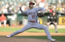 Shohei Ohtani's great start goes to waste as Angels drop series-opener in Oakland