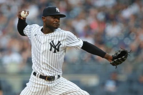 New York Yankees, Philadelphia Phillies announce Tuesday night lineups