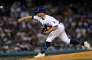 Dodgers News: Jimmie Sherfy Made MLB History Pitching Against Giants