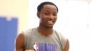 Jonathan Kuminga says predraft workout with Magic went well