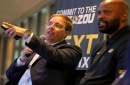 How high can Mizzou climb? BenFred chats SEC East predictions, Cardinals lineup choices and Blues expansion draft from SEC media days