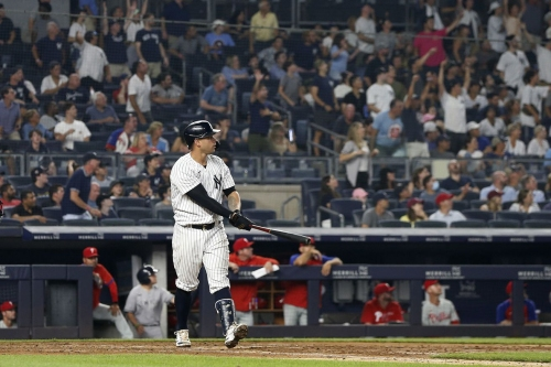 Yankees 6, Phillies 4: The offense scores in many ways