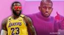 Chris Paul's 'first call' needs to be LeBron James after NBA Finals loss, per Magic Johnson