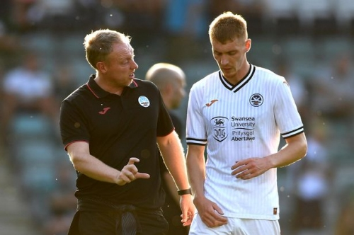 Steve Cooper's transfer admission and the reality now facing Swansea City