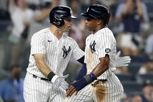 Today on Pinstripe Alley - 7/21/21