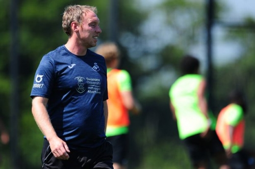 Steve Cooper issues statement as Swansea City exit confirmed
