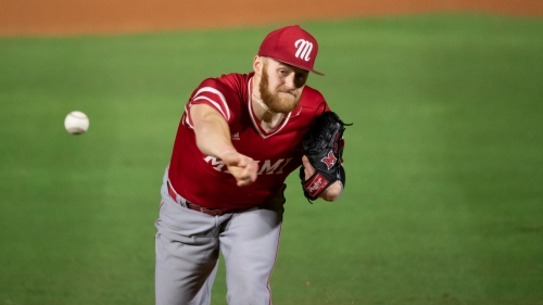 Report: Angels agree to terms with 1st-round pick Sam Bachman