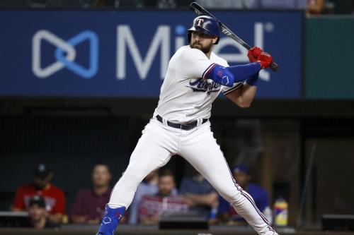 Yankees rumors: Gallo trade talks heat up as Rangers scout High-A