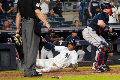 Without a slew of key players, Yankees thriving with infusion of energy from newcomers
