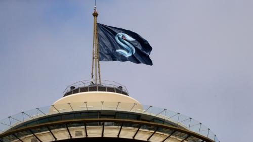 Seattle Kraken to host Canucks in home opener Oct. 23