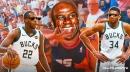 Magic Johnson reveals 4 key factors in Giannis Antetokounmpo, Bucks' NBA Finals win