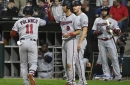 Twins 7, White Sox 2: Well that was weird