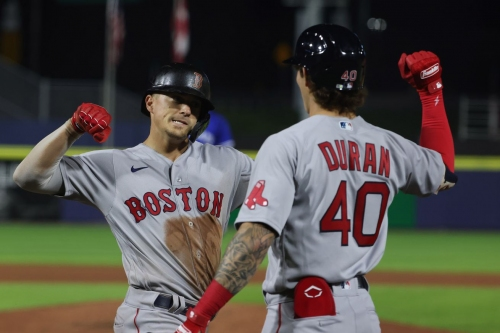 Red Sox Pre-Cap Podcast: Recapping the Blue Jays, Previewing the Yankees