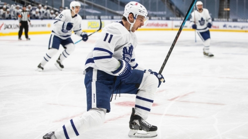 Dubas on likelihood of losing Hyman and how difficult he will be to replace