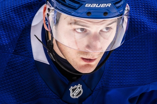 As Maple Leafs' Zach Hyman weighs his contract options, Oilers remain the front-runner