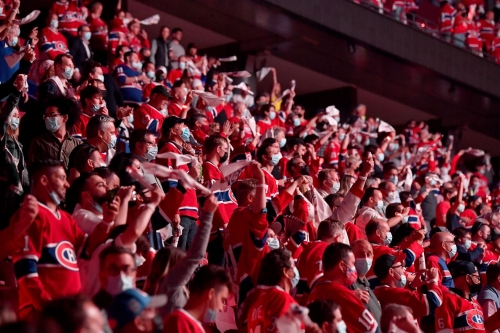 Montreal Canadiens to open 2021-22 season on October 13