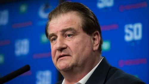 Canucks GM Jim Benning facing critical week to create cap space