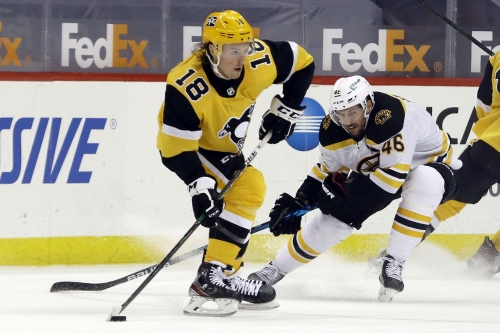 Can the Penguins replace McCann and Tanev from within the organization?