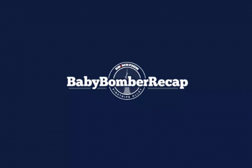 Yankees prospects: DSL Yanks play all-time crazy game