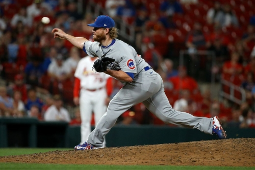 Yankees Mailbag: Rental players, Craig Kimbrel, and Torres' defense