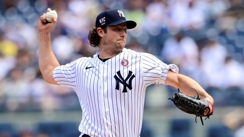 After another horrendous loss, Yankees need the good version of Gerrit Cole