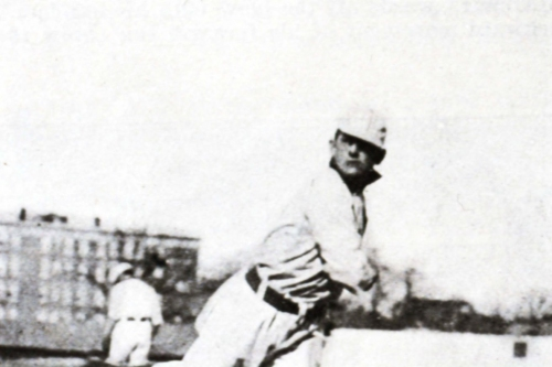 Jack Chesbro and the longest complete game streak in Yankees' history