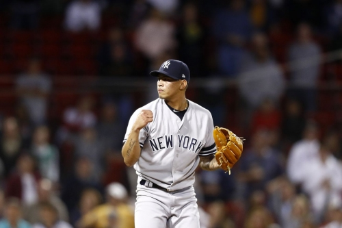 Yankees activate Loaisiga and Cortes from IL