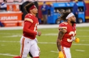 Patrick Mahomes talks competitive fire ahead of Chiefs' 2021 training camp