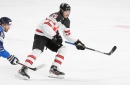 Buffalo Sabres select Owen Power 1st overall in NHL entry draft