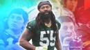 Za'Darius Smith clarifies he's not leaving the Packers as fans freak out